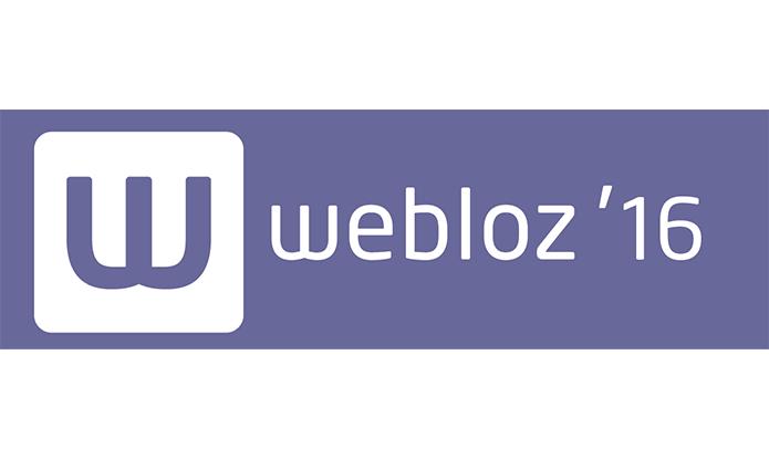 Национално състезание по уеб разработване WEBLOZ '16, за ученици 5-12 клас